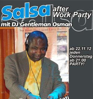 salsa in deutschland salsa club after work party mexim 39 s in bielefeld. Black Bedroom Furniture Sets. Home Design Ideas