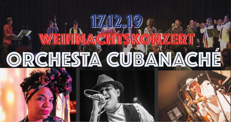 Cubanaché