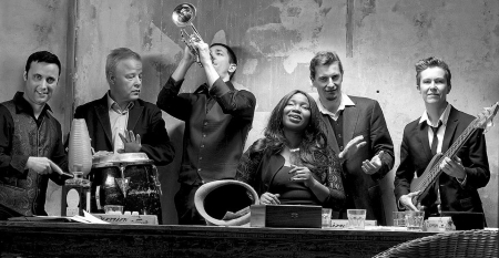 Jazztreff im Kulturhaus Karlshorst